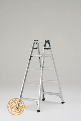 120kg対応はしご兼用脚立 MXB150F